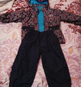 Ветровочный костюм