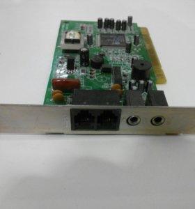 Модемы проводные Dial-Up