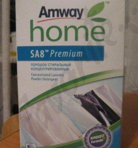 Amway Средство для стирки концентрированное 1 кг.