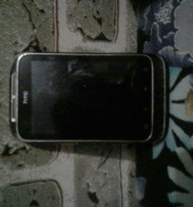 HTC,сотовый телефон