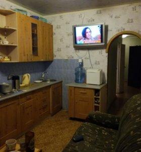 1-комн. квартира в пгт. Алексеевка