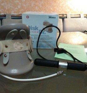 Надувной воротник Dr.Disk для шеи (б/у)