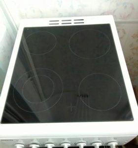 Плита стеклокерамика