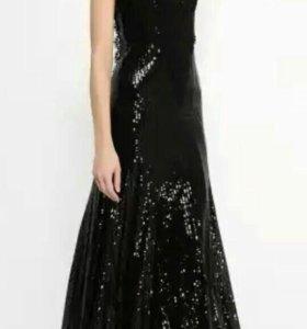 Новое вечернее платье BeBe