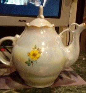Чайник заварочный.