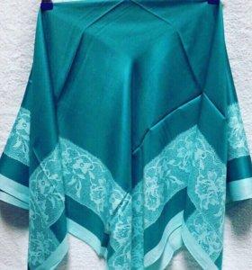 Платок шаль палантин от VALENTINO