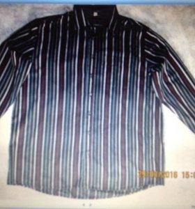 Рубашка ворот 46