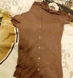 Пакет одежды 42 р.(6 вещей)