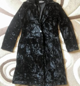 Пальто-пиджак-плащ