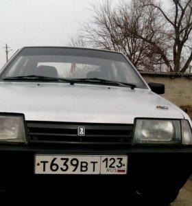 ВАЗ 2109 2001год