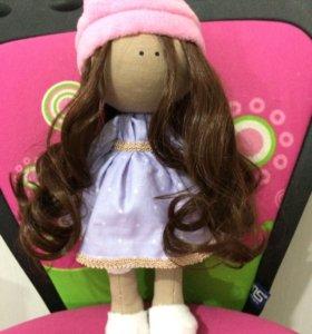 Куколка Тильда