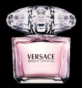 Женские и мужские парфюмы