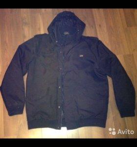 Зимняя куртка K1x
