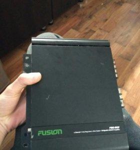 Усилитель fusion fbs602