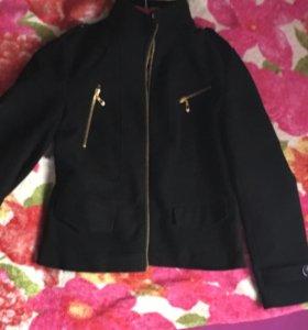 Пиджак пальто