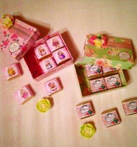 Коробочка конфет в подарок