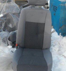 Сиденья для авто