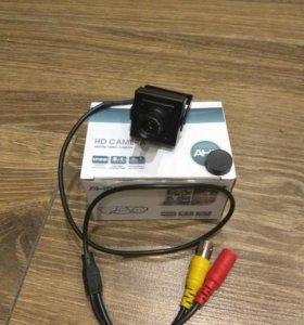 Камера видеонаблюдения аналоговая AHD