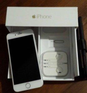 iPhone 6 128g (Возможен Обмен)