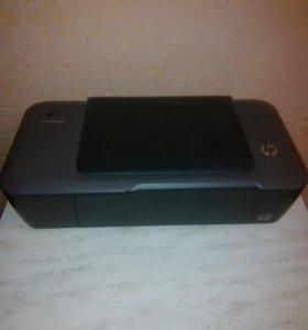 Продам цветной принтер HP Deskjet 1000