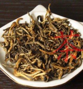 Чай китай Тайвань габа пуэр дхп