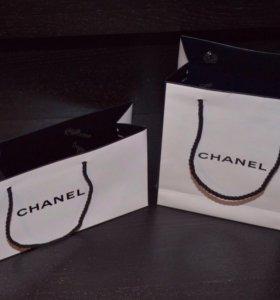 🆕Пакеты бумажные Chanel