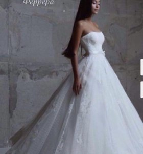 Платье Ферерро