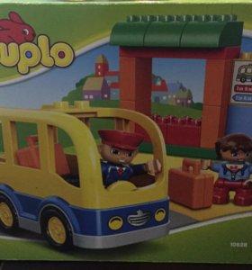Лего дупло (lego Duplo) б/у