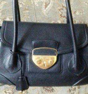 сумка Prada оригинал