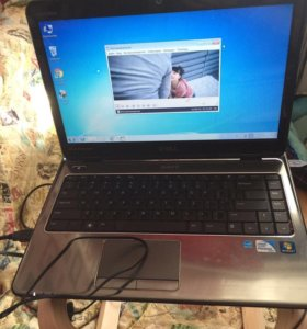 Dell Inspiron n4010 Core i5