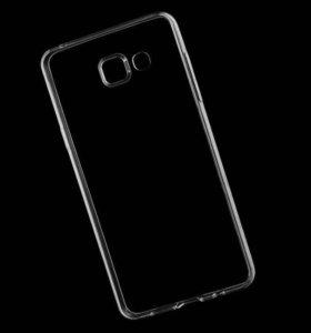 Чеxoл для Samsung A5 2016