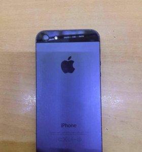 iPhone 📱 5 Black 16 gb