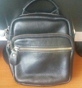 Мужская сумочка.