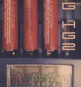 LG HG2 (3000mAh)