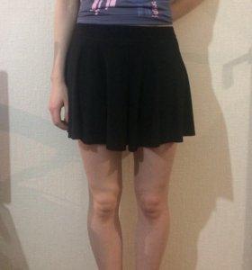 Юбка-шорты H&M