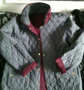 Куртка на весну Новая!!!