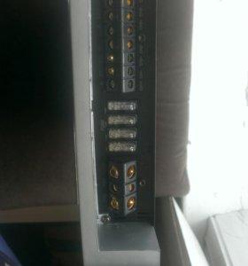 Усилитель ACV GX 4.100