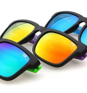 Очки Ken Block солнцезащитные