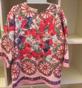 Нарядная кофточка Dolce&Gabbana