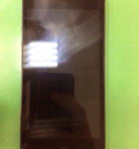 iPhone 5 на 16 Gb