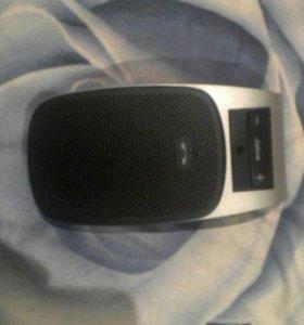 Автомобильный спикерфон Jabra HFS004