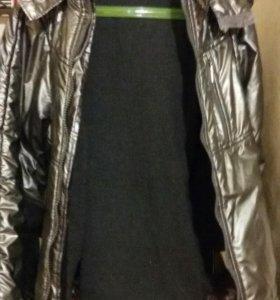 Куртка 140см