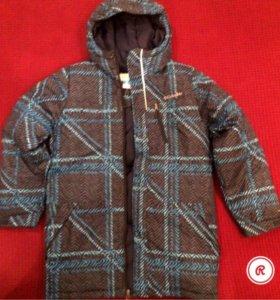 Куртка Columbia новое