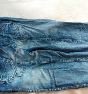 джинсы муж.