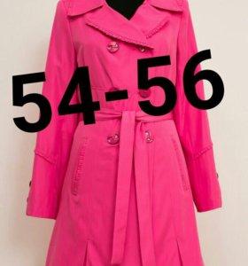 Пальто  (56-58 )