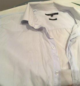 Рубашка бу