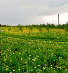 Земельныи участок р п Марково