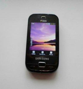 Samsung B5722Duos