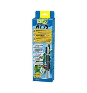 Нагреватель для аквариума Tetra HT 75