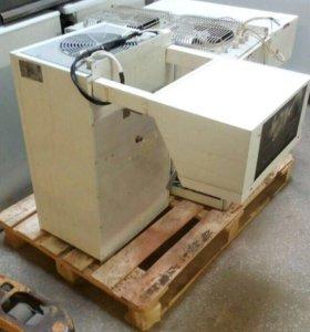 Моноблоки полаир для камеры холодильной
